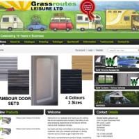 Grassroutes Leisure Ltd