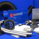 Heatsource HS2000 Kit