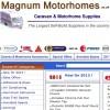 Magnum Motorhomes