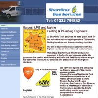 Shardlow Gas Services