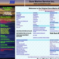 Sure Marine Service Inc.