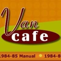 Van Cafe