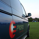 Propex VW Campervan