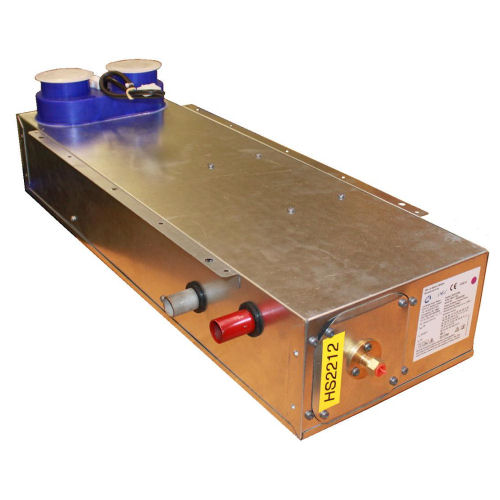 Hs2212 External Gas Or Mains 230v Heater Propex Heating