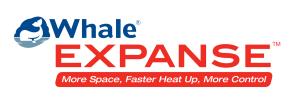 Whale Expanse logo
